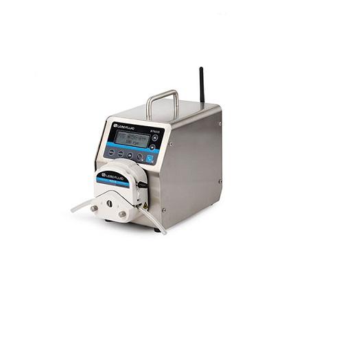 智能调速型蠕动泵BT600S