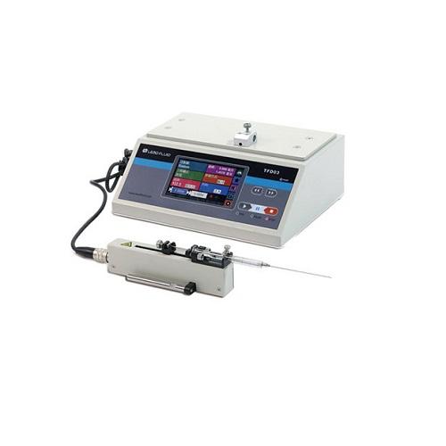 单通道实验室注射泵TYD03-01