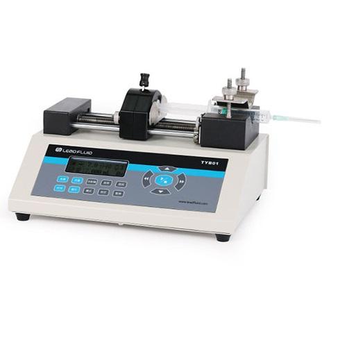实验室注射泵TYB01-01