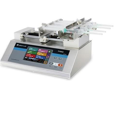 实验室注射泵TYD02-04