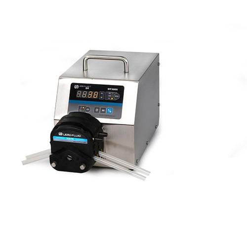 大扭矩调速型蠕动泵WT300S