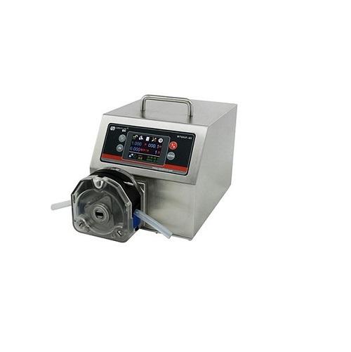 分配型智能蠕动泵WT600F-65